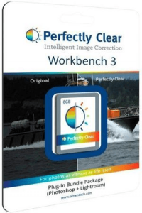 Athentech Perfectly Clear WorkBench 3.11.3.1939 RePack (& Portable) by elchupacabra [Multi/Ru]