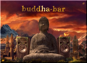 VA - Buddha-Bar - Discography 95 Releases