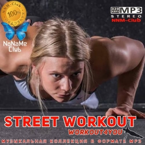 VA - Street Workout