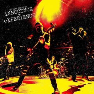U2 - live Songs of Innocence + Experience [2CD, Live]