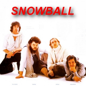 Snowball - 3 Albums