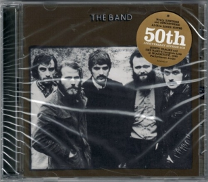 The Band - The Band [50th Anniversary edition]