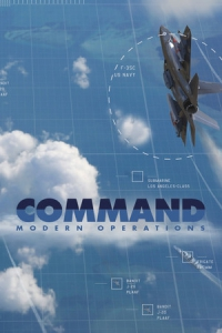 Command: Modern Operations