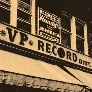 VA - Down In Jamaica 40 Years of VP Records