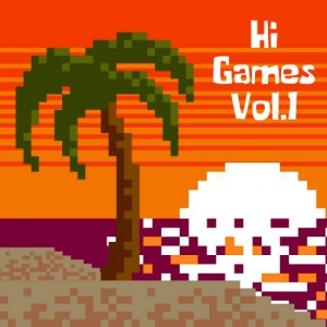 VA - Hi Games Vol1 Mix (Chiptune Edition)