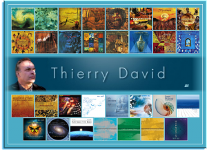 Thierry David - Discography 32 Release