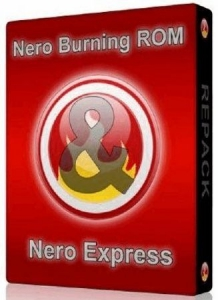 Nero Burning ROM & Nero Express 2021 23.0.1.14 Lite RePack by MKN [Ru/En]