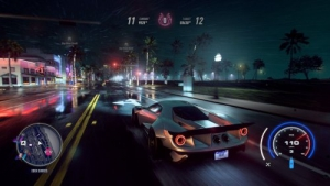 Need for Speed: Heat - Deluxe Edition