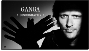 Ganga + Side Projects (Petrol, Polar Rundfunk, Troln) - Discography 83 Releases