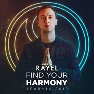 Andrew Rayel - Find Your Harmony Radioshow Yearmix 2019 (2020-01-01)
