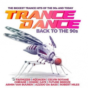 VA - Trance Dance - Back to the 90s