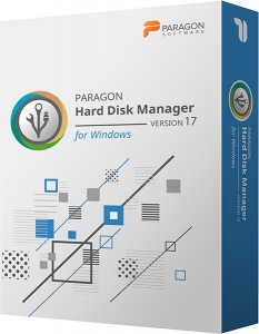 Paragon Hard Disk Manager Advanced 17.13.1 RePack by elchupacabra [En]