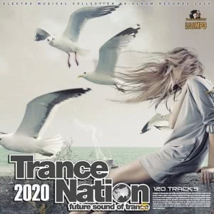 VA - Trance Nation: Future Sound Progressive Edition