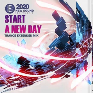 VA - Start A New Day: Trance Mix