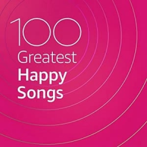 VA - 100 Greatest Happy Songs