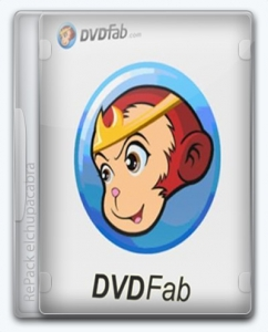 DVDFab 11.0.6.8 RePack (& Portable) by elchupacabra (32/64 bit) [Multi/Ru]