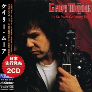 Gary Moore - As The Years Go Passing By... (2CD Compilation)