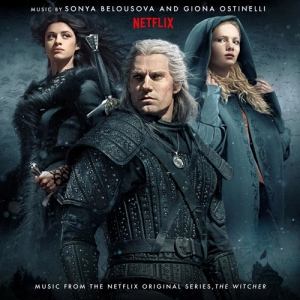 The Witcher / Ведьмак (Music from the Netflix Original Series)