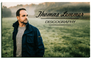 Thomas Lemmer - Discography 60 Release