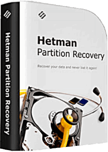 Hetman Partition Recovery 3.3 Unlimited Edition RePack (& Portable) by elchupacabra [Multi/Ru]
