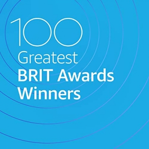 VA - 100 Greatest BRIT Awards Winners