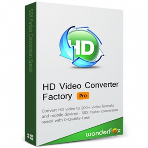 WonderFox HD Video Converter Factory Pro 18.9 RePack (& Portable) by TryRooM [Multi/Ru]