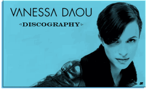 Vanessa Daou - Discography 40 Releases