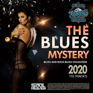 VA - The Blues Mystery