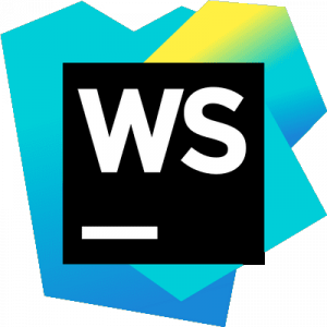 JetBrains WebStorm 2020.1 [En]