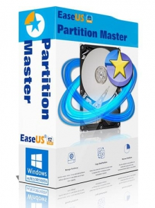 EASEUS Partition Master 15.5 Server / Professional / Technican / Unlimited Edition [Multi/Ru]