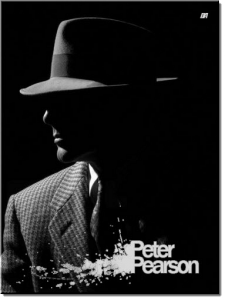 Peter Pearson - Discography 50 Releases