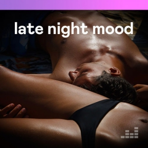 VA - Late Night Mood