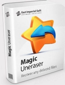 Magic Uneraser Home / Office / Commercial Edition 5.3 RePack (& Portable) by Dodakaedr [Multi/Ru]