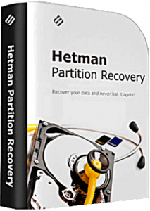 Hetman Partition Recovery 3.3 Home/Office/Commercial Edition RePack (& Portable) by Dodakaedr [Multi/Ru]