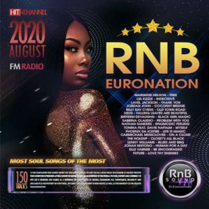 VA - RnB Euronation