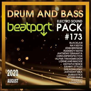 VA - Beatport Drum And Bass: Electro Sound Pack #173