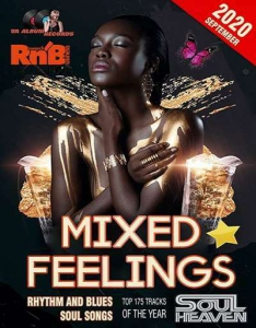 VA - Mixed Feelings: Love Rnb