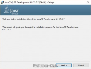 Java SE Development Kit 13.0.2 [En]