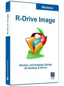 R-Drive Image 6.3 Build 6307 RePack (& Portable) by KpoJIuK [Multi/Ru]