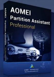 AOMEI Partition Assistant Pro 9.2.1 (акция Comss) [Multi/Ru]