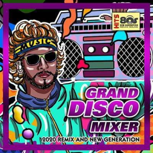 VA - Grand Disco Mixer