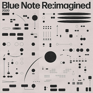 VA - Blue Note Re:imagined 2020