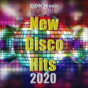VA - New Disco Hits 2020 от DON Music
