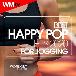 Workout Music Tv - Best Happy Pop Hits 2020 For Jogging