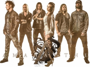 Amaranthe - 17 Releases