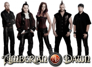 Amberian Dawn - 9 Releases