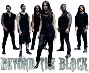 Beyond the Black - 6 Releases