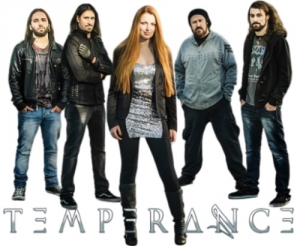 Temperance - 6 Releases