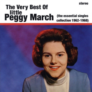 Peggy March - The Very Best Of Little Peggy March