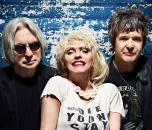 Blondie & Deborah Harry - 19 Albums
